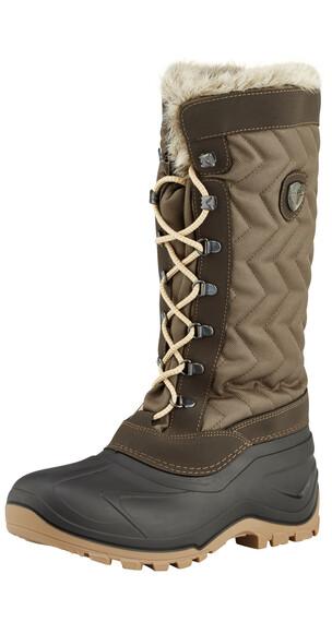 CMP Campagnolo Nietos Snow Boots Women sabbia